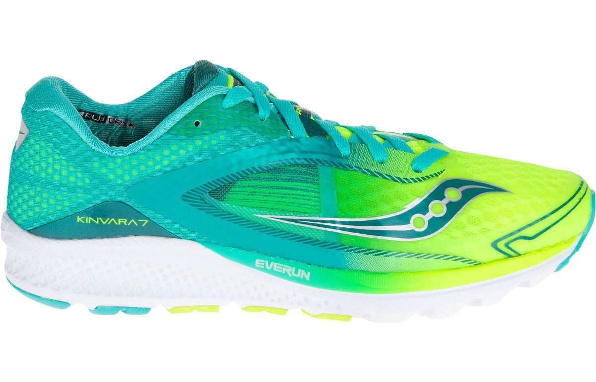 ee9317cc78cb3 Review: Saucony Kinvara 7 – Sun and Sole