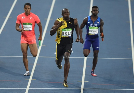 Rio 2016 Olympic Games - Day 14 - Athletics