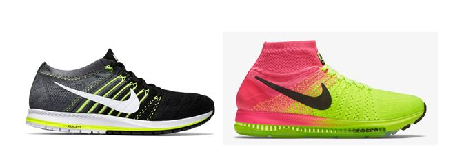 93717fec5949 Review  Zoom All Out and Zoom Streak Flyknit(s) – Sun and Sole
