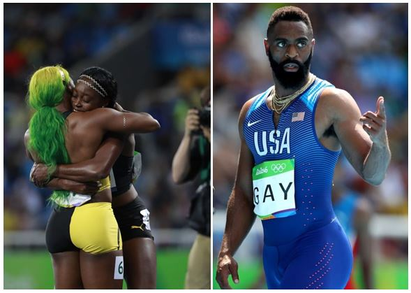 Photo courtesy of Rio Olympics