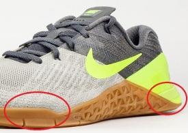 All photos courtesy of Nike
