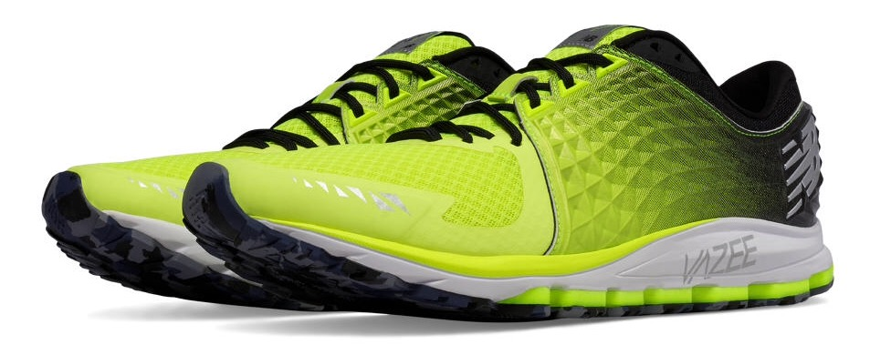 Shoes you may have missed: NB Vazee 2090 Review – Sun and Sole