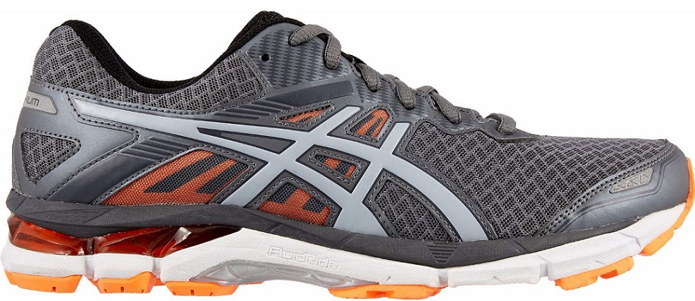 Review: Asics Gel Lithium 2