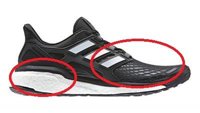 adidas energy boost 4.0