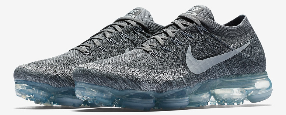 Review: Nike Air VaporMax – Sun and Sole