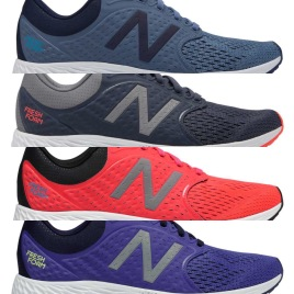 Photos courtesy of New Balance