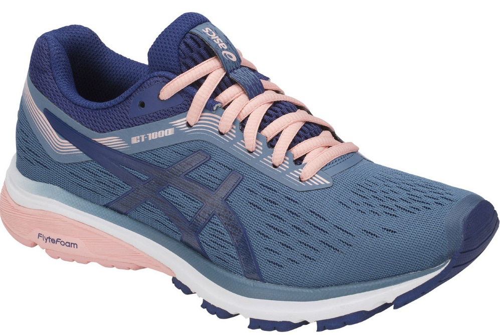 a5f64a226fae Review  Asics GT-1000 7 – Sun and Sole