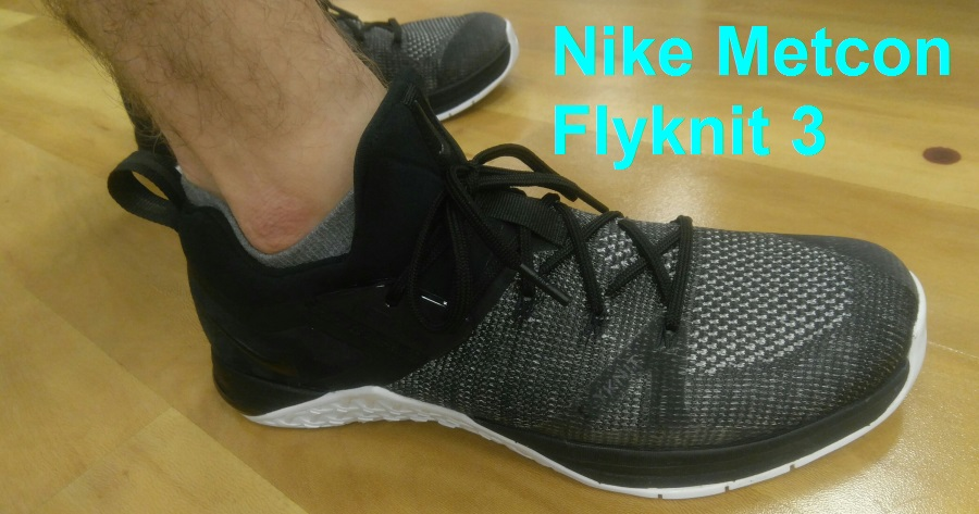 fda9dc6c416 Nike Metcon Flyknit 3 Review – Sun and Sole